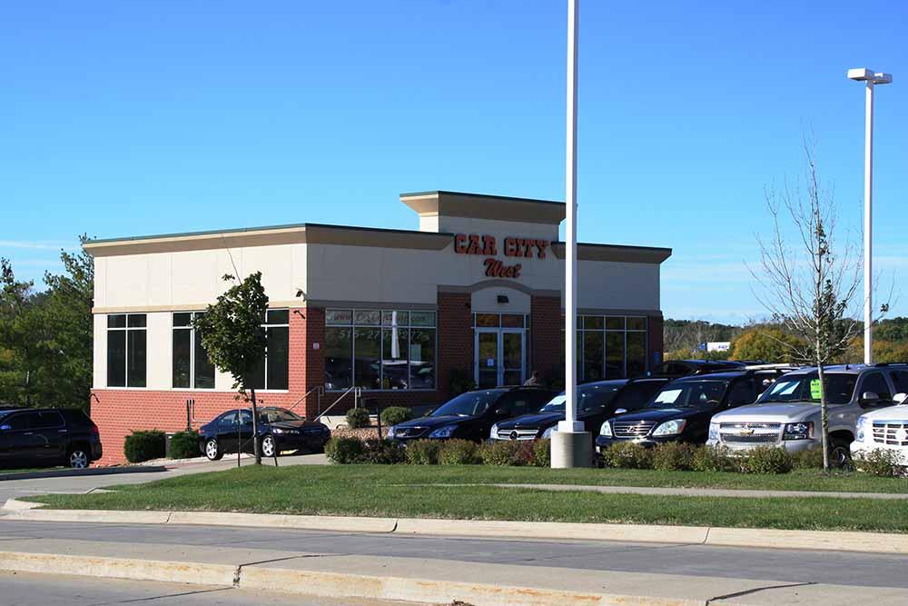 Retail/Car Dealership